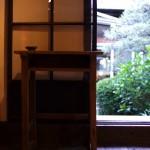 松葉屋の土蔵