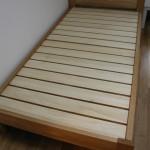 オーダー家具  スノコベッドを製作しました。