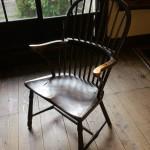 一度は見ていただきたい椅子