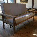 新しい家具の企画。
