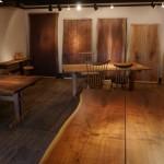 「一生使える家具しか造らない」そこにこだわるから、松葉屋家具店だと思う