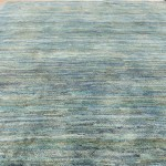 【予告】アートギャッベ 大地と空、 火と草色のじゅうたん展