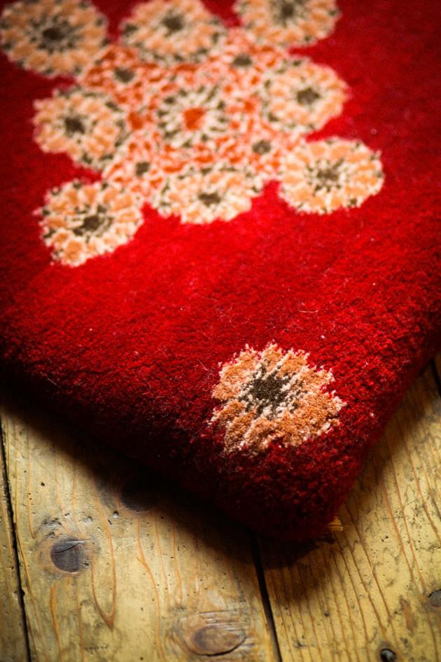 モロッコ絨毯 GOSHIMA