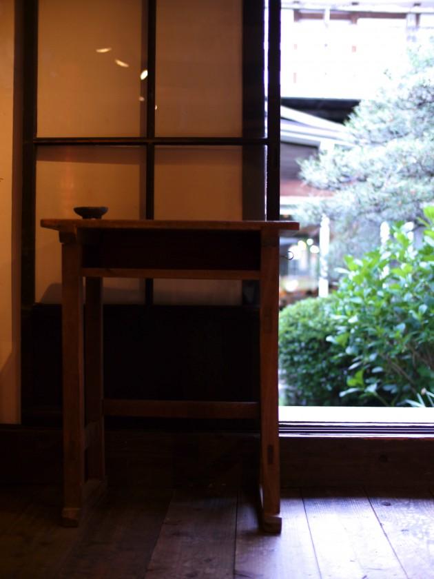 松葉屋家具店 土蔵