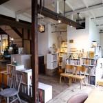 図書館スペース
