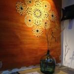 大地と空、火と草色のじゅうたん展 同時展示中 世界の手仕事【GOSHIMA絨毯】
