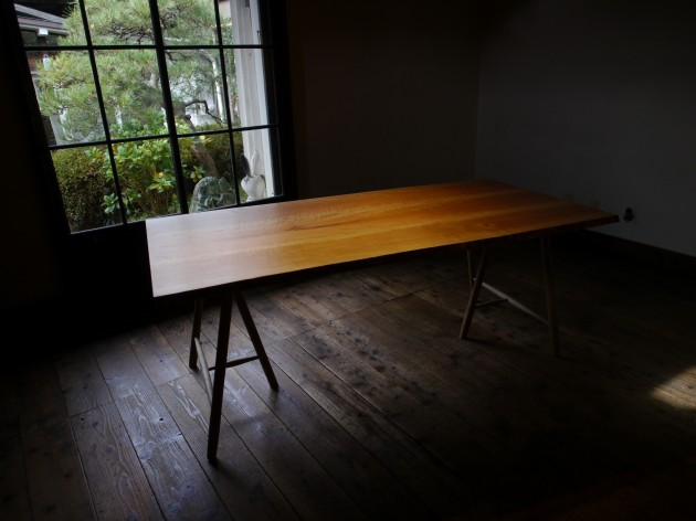 山桜テーブル