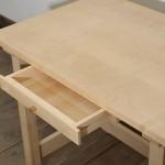 松葉屋の学習机が、国内産広葉樹で製作する理由 その①