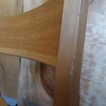木の椅子のメンテナンス