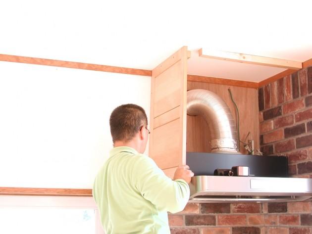 オーダー家具オーダーキッチン