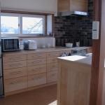 オーダー家具〜オーダーキッチン制作の風景