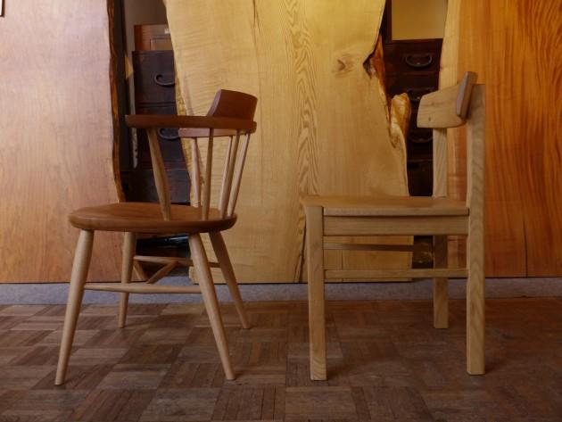 松葉屋家具店 気持のいい椅子