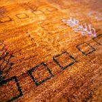 ホコリやダニ、家具の跡や虫食いを防ぐお手入れ「ギャッベの悩みQ&A」